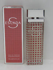 ESCADA S by ESCADA  3.0 oz 90ml EAU DE PARFUM SPRAY WOMEN NEW SEALED