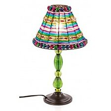 Beaded Bedside Lamp