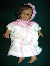 Seltene Künstlerpuppe  LLorens Charakter Baby
