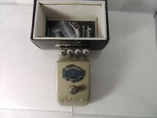 MARSHALL BLUES BREAKER BB-II 2 EFFECTS PEDAL OVERDRIVE FREE USA SHIPPING