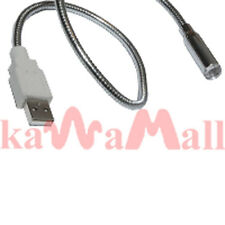 USB Portable LED Light Lamp for Notebook Laptop PC NEW