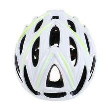 25 Vents Adult Sports Mountain Road Bicycle Bike Cycling Helmet Ultralight White