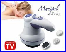 Manipol Full Body Handheld Relax Massager Massage muscle and body pain relief