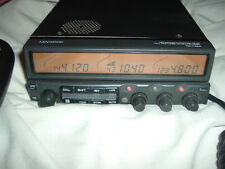 KENWOOD TM 742A 2M 440MHZ SHF 1.2GHZ HAM RADIO POLICE FIRE EMERGENCY SCANNER FRE
