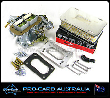 TOYOTA HILUX 22R NEW SUIT WEBER CARB PERFORMANCE UPGRADE KIT CARBY CARBURETTOR