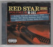 (GY834) Red Star Sounds, Vol 2 B-Sides - 16 tracks various artists - 2002 CD