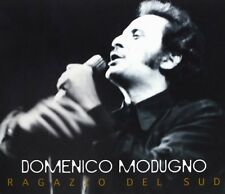 Domenico Modugno: Ragazzo Del Sud - box 2 CD