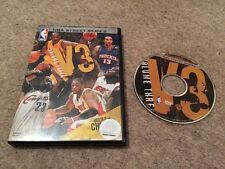 NBA Street Series, Volume 3 - Basketball DVD (Region 3)