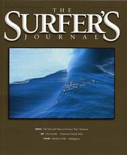 The Surfer's Journal Vol 14 #6 - December-January 2005-06 - NEAR MINT