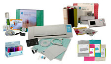 CAMEO Silhouette Digital Cutting Machine Vinyl Glass Etching 24 Pen Set & More