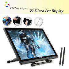 "XP-Pen Artist 22"" Graphics Pen Display Drawing Monitor IPS Panel for Art 5080LPI"