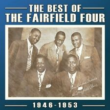 Best Of: 1927-60 - Fairfield Four (CD Used Very Good)