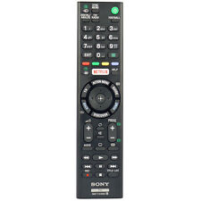 "Remote for SONY BRAVIA KD65X8509C Smart 3D Ultra HD 4k 65"" LED TV"