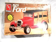 AMT 1929 Ford Woddy/Pickup-Sealed