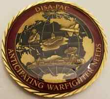 USN US Navy DISA-PAC Defense Information Systems Agency Pacific Command
