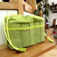 Ciesta Arco Mini Flexible Camera Insert Partition Bag Green