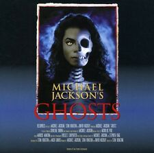 Ghosts (Vcd Pressing) - Michael Jackson (2002, NEU)