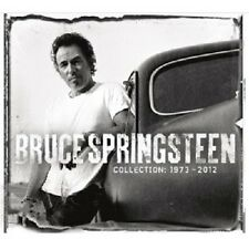BRUCE SPRINGSTEEN - COLLECTION: 1973-2012 (CD) 18 TRACKS CLASSIC ROCK & POP NEU