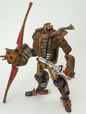 TAKARATOMY Transformers Beast Wars Henkei! Henkei! C-16 Dinobot Action Figure