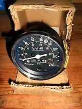 NOS Husqvarna Husky Speedometer 989221-0110 157100-2611