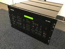 Kurzweil K250 RMX Vintage Synthesizer Module VERY RARE incl. A/B/C/D Sounds
