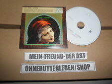 CD Ethno Cheb I Sabbah - La Kahena (8 Song) Promo SIX DEGREES
