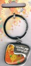 2014 Sochi Olympic Mosaic Keychain #2 New In Package