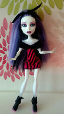 Muñeca Monster High Spectra Vondergeist