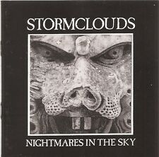 Nightmares In The Sky / Stormclouds