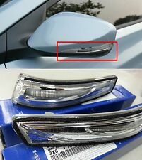 OEM Outside Mirror LED Turn Signal Repeater Lamp LH RH Hyundai Elantra 2012-2015
