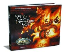 World of Warcraft : The Art of the Trading Card Game Vol. 1 by Jeremy Cranford