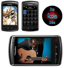 Blackberry Storm 2 9520 2gb (Senza SIM-lock) Smartphone WLAN Touch 3g GPS mp3 Top