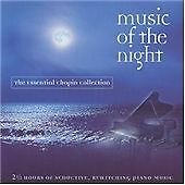 Chopin: Music of the Night, , Very Good
