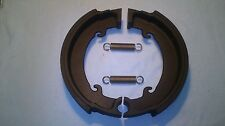 BRAKE SHOES INDIAN SCOUT 101 CHIEF FOUR 1931-1939  rear wheel drum hub