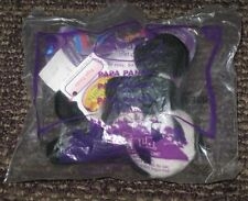 2010 Only Hearts McDonalds Happy Meal Toy - Papa Panda #7
