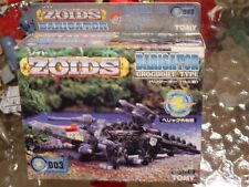 Zoids Barigator Mint in Box