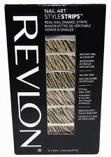 Revlon Nail Art Style Strips - Wild One