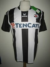 Heracles Almelo home Holland football shirt soccer jersey voetbal trikot size M