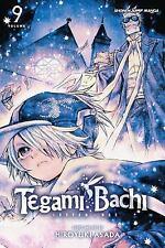 Tegami Bachi, Vol. 9-ExLibrary