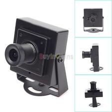"HD 700TVL 1/3""  PAL 3.6mm MTV Board Mini RC Lens CCTV Security Video FPV Camera"