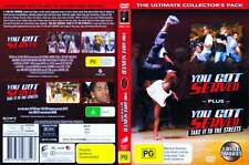 You Got Served / You Got Served: Take It To The Streets * NEW DVD * dance