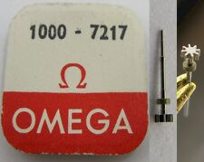 new Omega Watch caliber 1000 ... part 7217 sweep second pinion h= 4.2 mm