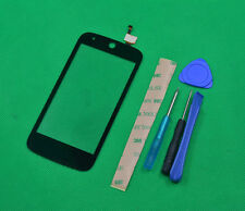 Noir Ecran Tactile/Touch Screen Digitizer Glass For Acer Liquid Z320 Z330 M330