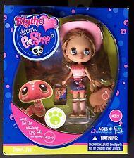 Blythe Littlest Pet Shop Doll Desert Fun #B17 New
