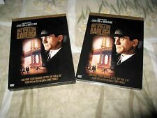 Once Upon A Time In America 1984 Robt DeNiro 2DISC SP ED Warner 2003 wSlipcover