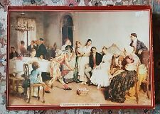 Waddingtons 4000 piece Puzzle - N°1 - The Wedding Breakfast - Very Rare !!