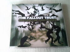 FALLOUT TRUST - BEFORE THE LIGHT GOES - UK CD SINGLE