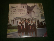 As For Me And My House Erbele Family Singers~SEALED Christian Xian~FAST SHIP!!!