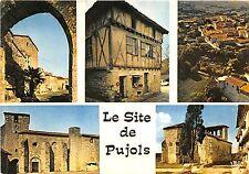 BR23240 Le Site de Pukols vieille porte   france