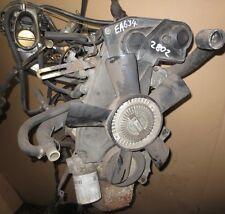 Opel Record E2 C18NV Motor 1,8 100PS 67TKM Komplettmotor für Oldtimer - EA634